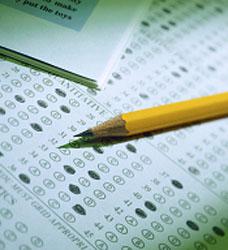 chemistry SAT subject test