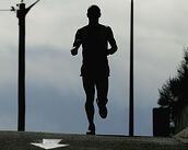 running training 4002