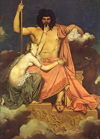 Ingres-Jupiter-and-Thetis