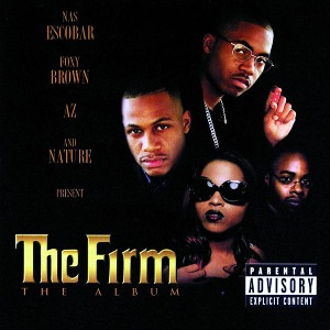 The_Firm_-_The_Album-1