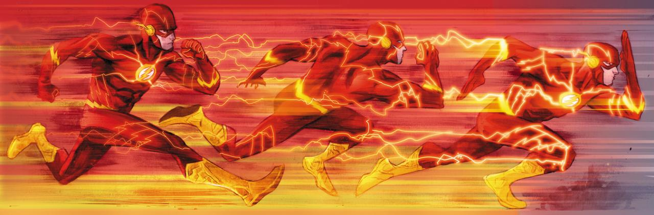 The-Flash-Accelerating