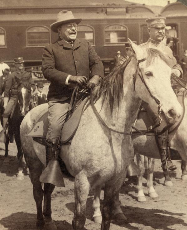 theodore roosevelt horse mounted resized 600