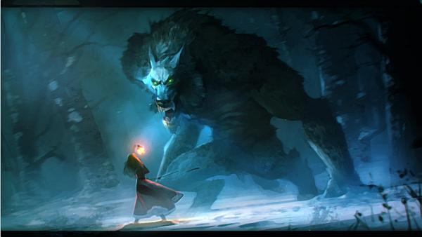 werewolf resized 600