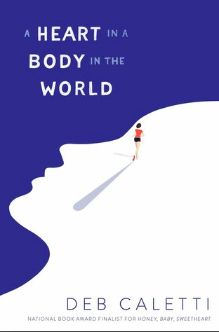 A heart in the body in the world young adult books