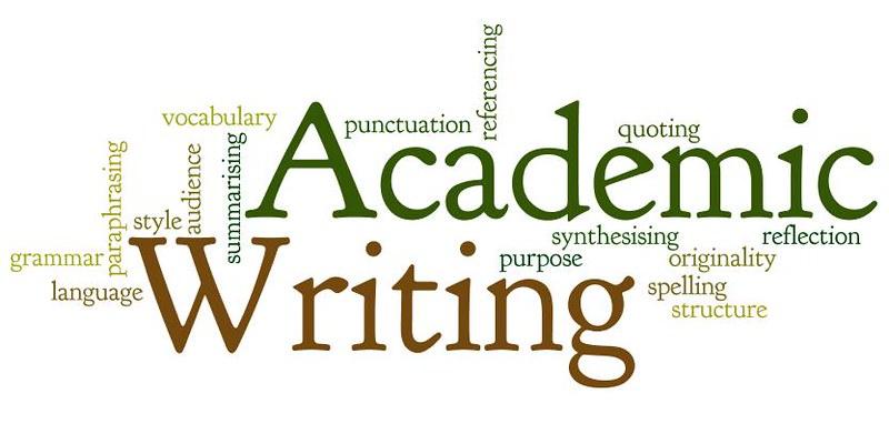Academic prose
