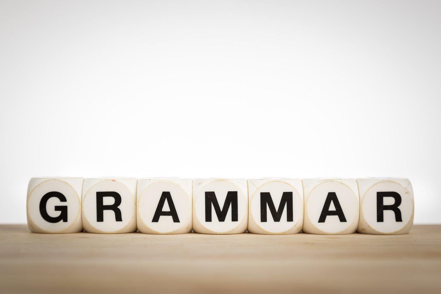 Grammar-2