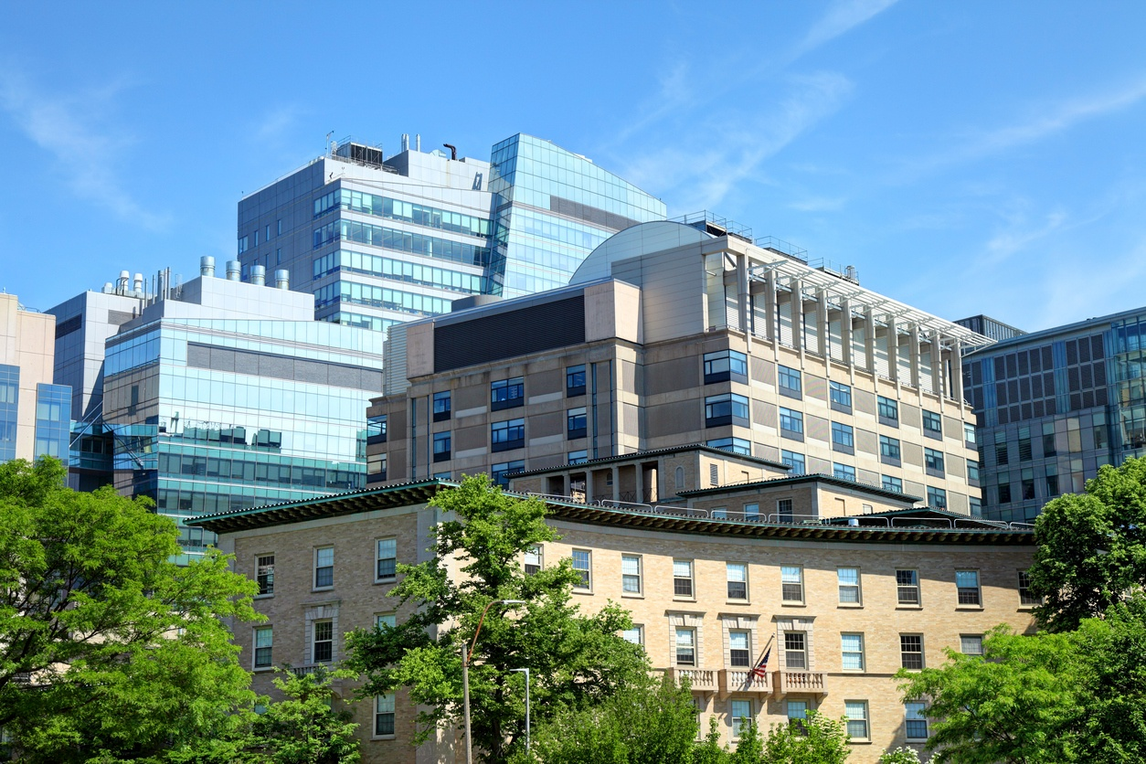 Harvard Medical School-1