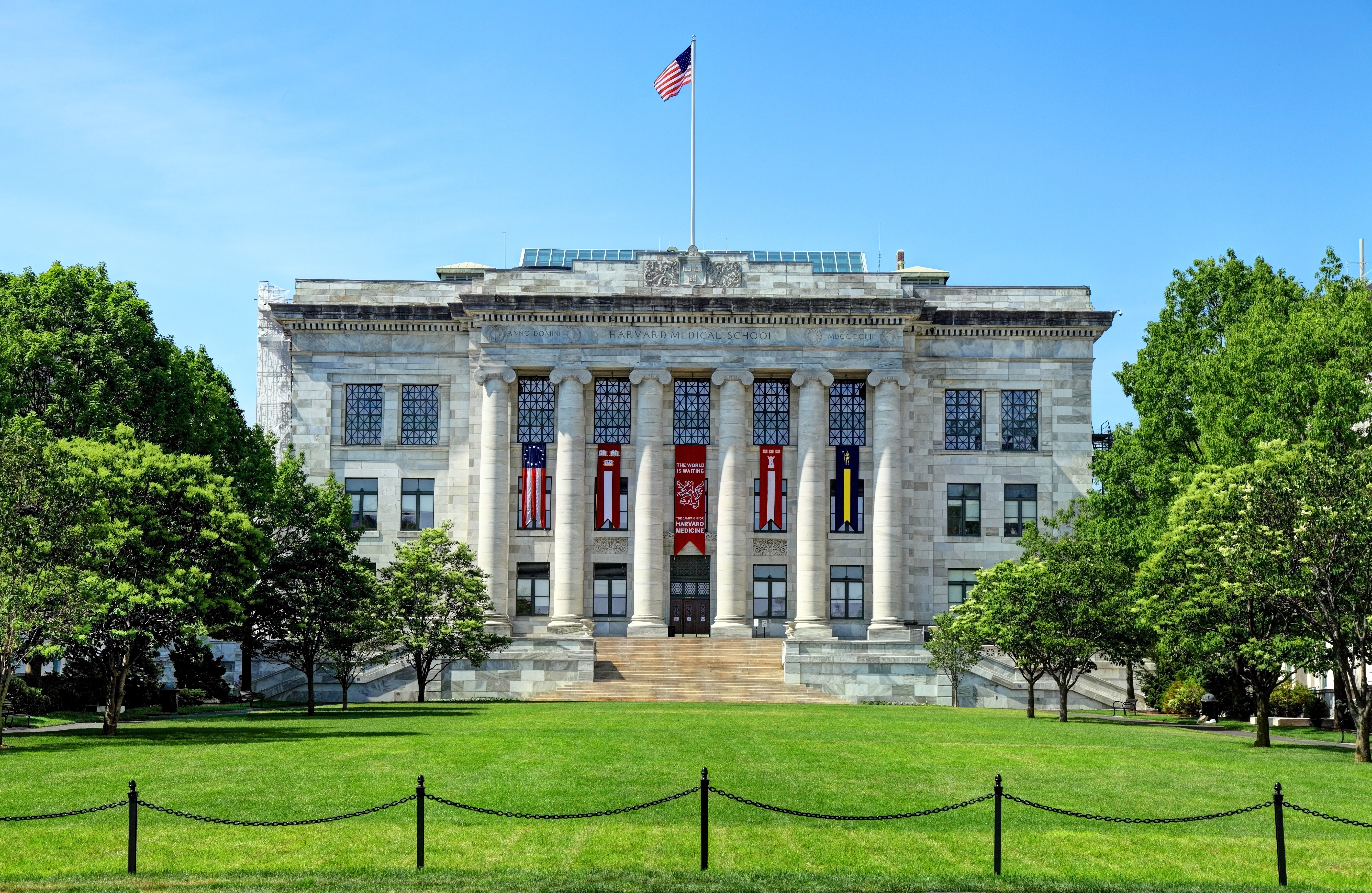 Harvard Medical School