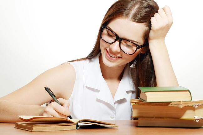 How to master the SAT reading section