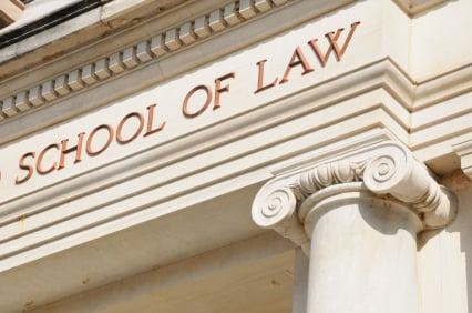 Law School recommendation letters