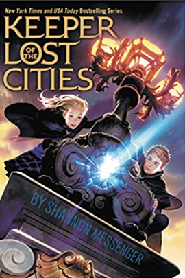 Middle School Book Recommendation 2