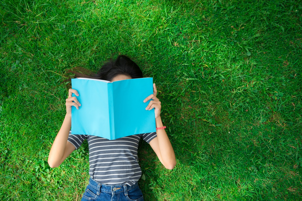 Middle school reader