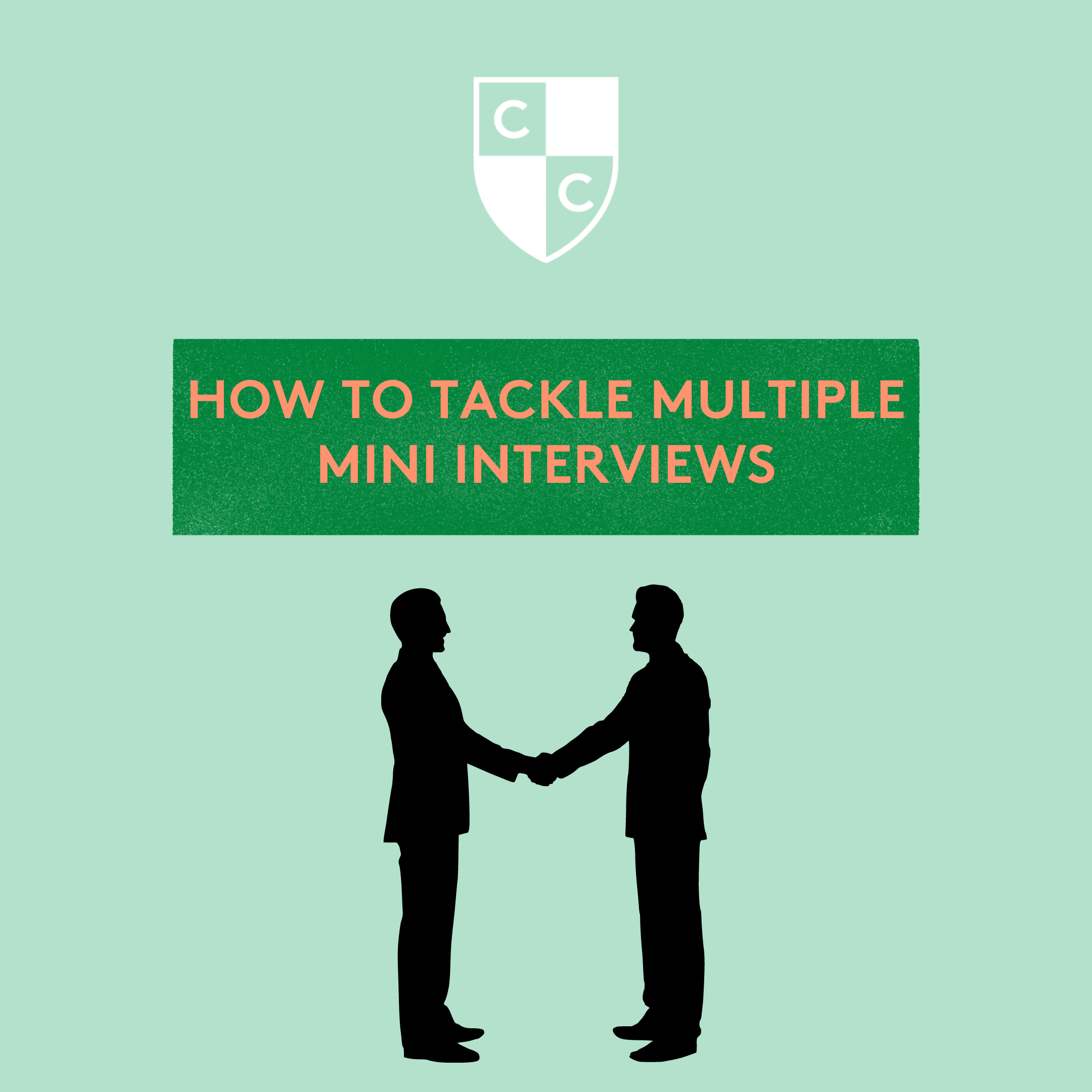 Three tips to connect with your MD_PhD interviewer