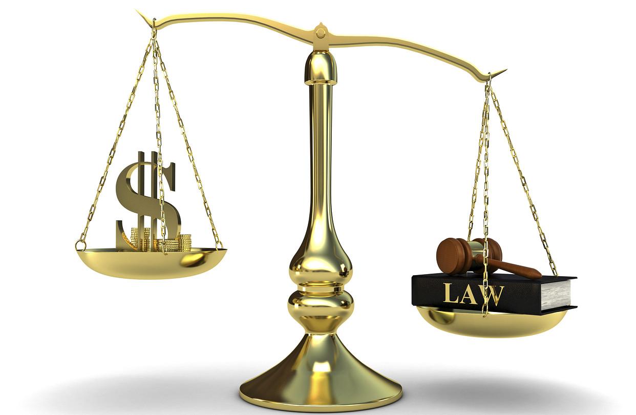 law school and money
